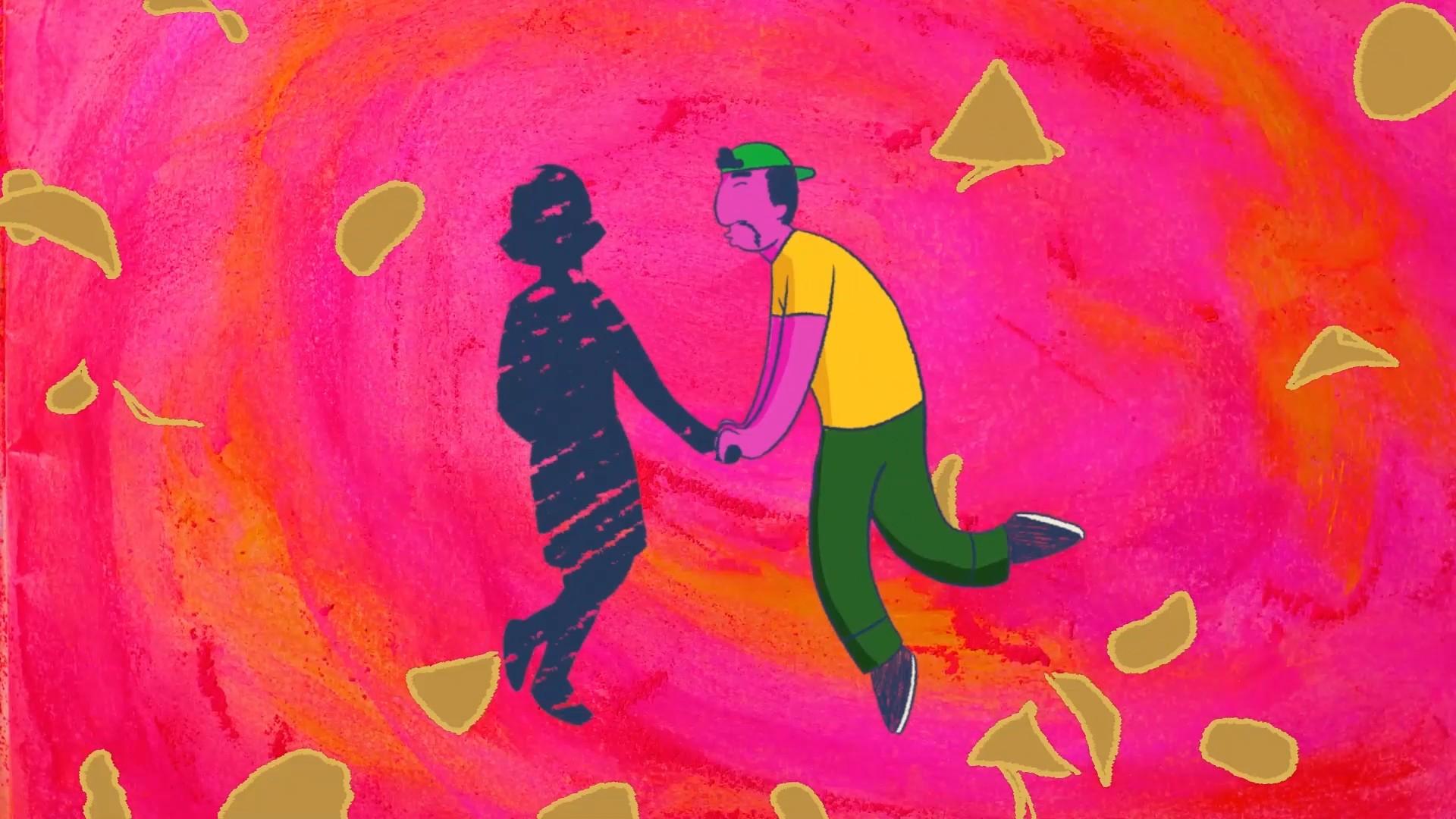 Crispy Love-line