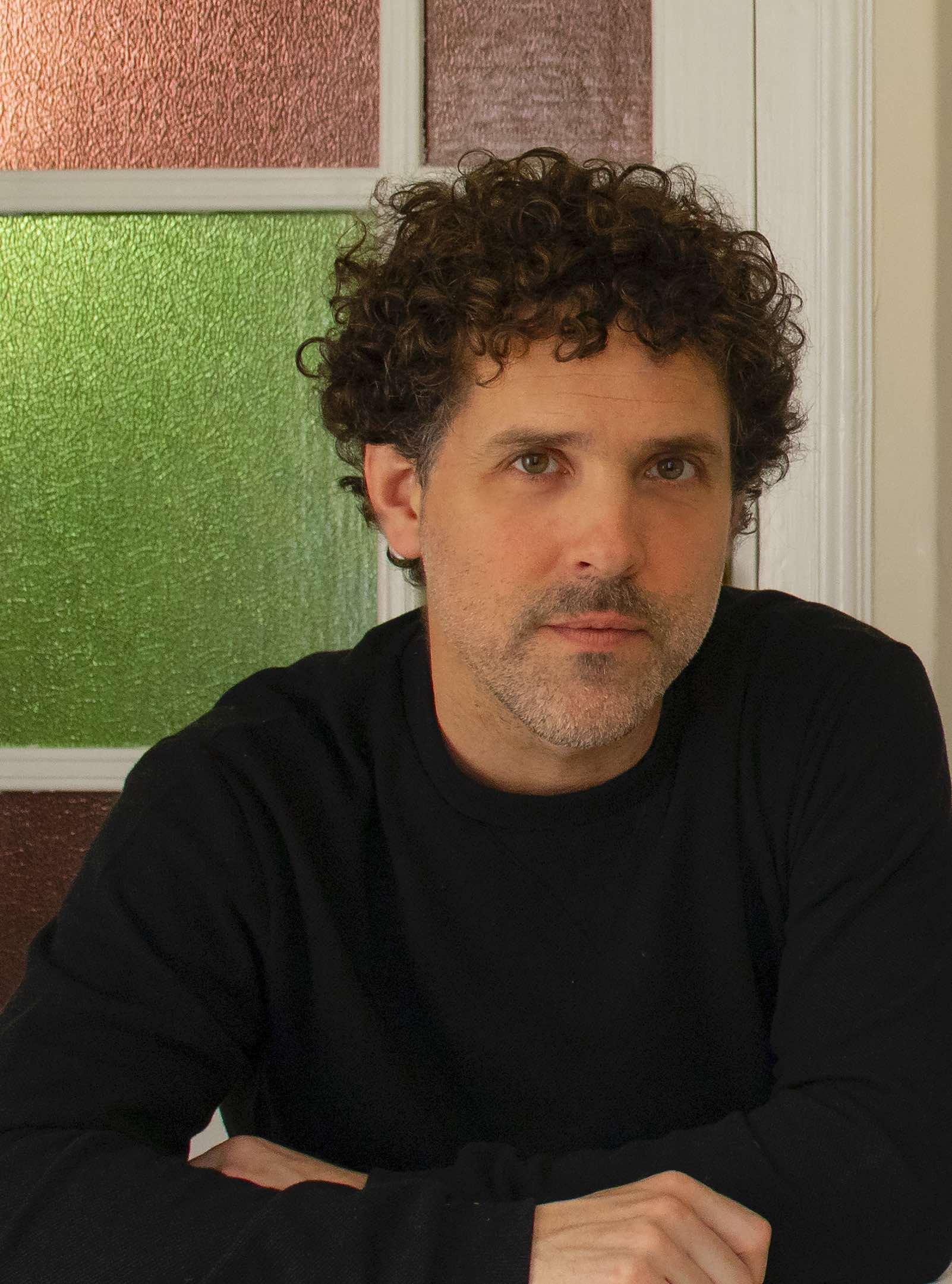 Cesar Diaz