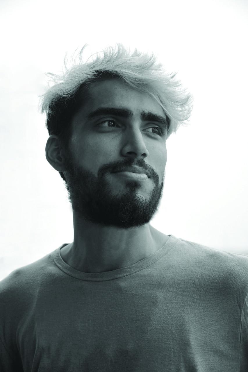 Advait Rajadhyaksha