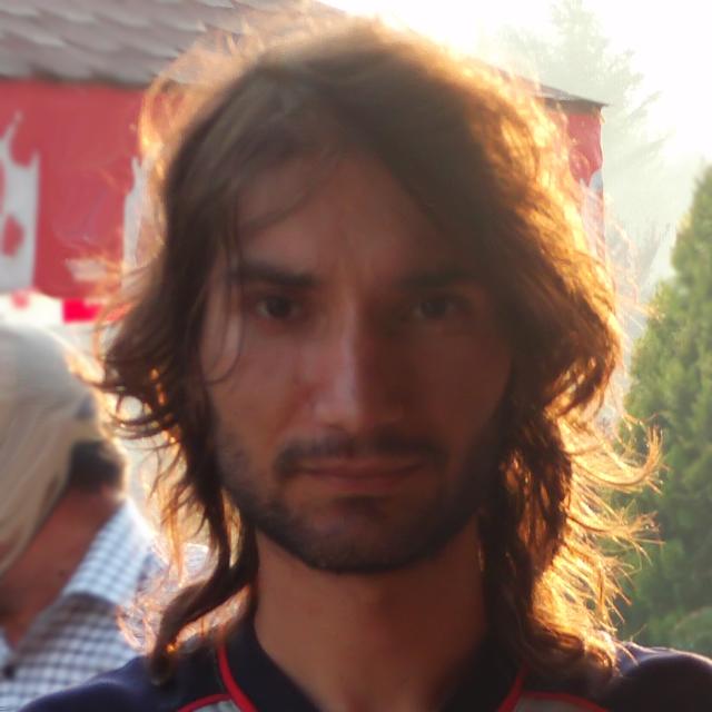 Seyit Ali Yaprakci
